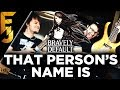 "Bravely Default - ""That Person's Name Is"" Guitar Cover feat. Jonathan Parecki 