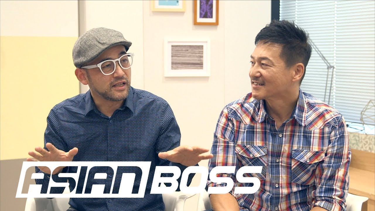 Tabieats Interview Asianboss
