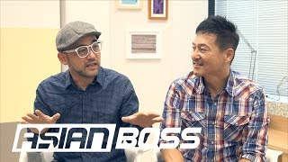 Being A Gay Couple In Japan (ft. TabiEats) | ASIAN BOSS