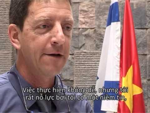 Expat Living   Israeli Agronomist MPEG2 ARCHIVE PAL
