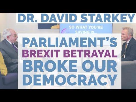 share:-david-starkey:-parliament's-brexit-betrayal-has-broken-our-democracy
