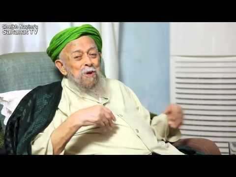 The Crowns Of The Arabs  Taj e Arab  تيجان العرب - Shaykh Nazim Haqqani