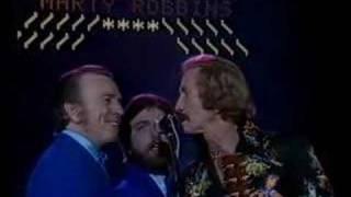 """Marty Robbins """"El Paso"""" 1978 Rotterdam Holland"""