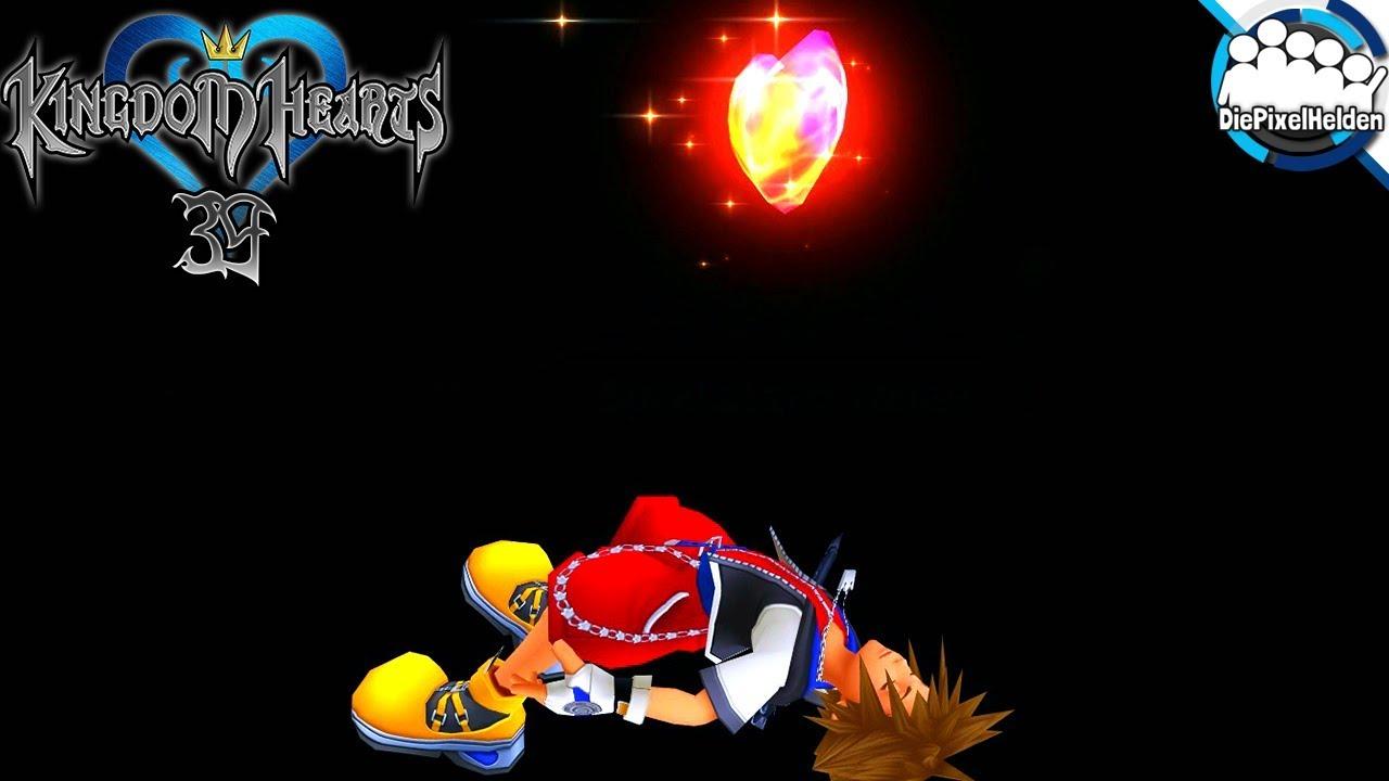 Kingdom Hearts Herz