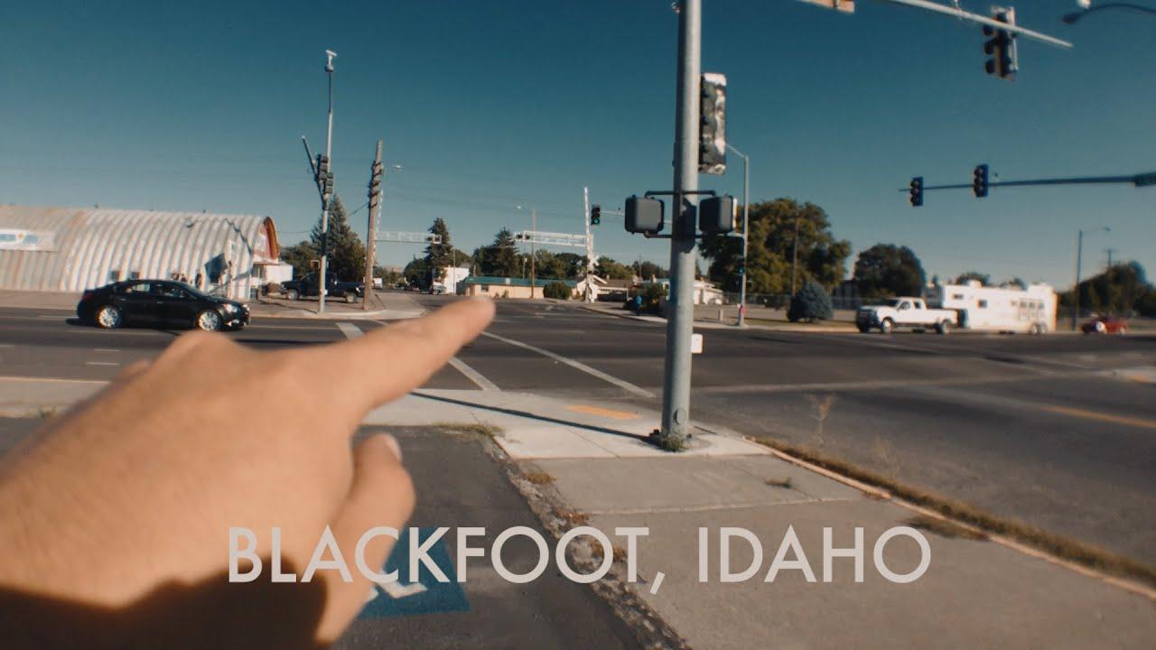 Personals in blackfoot id