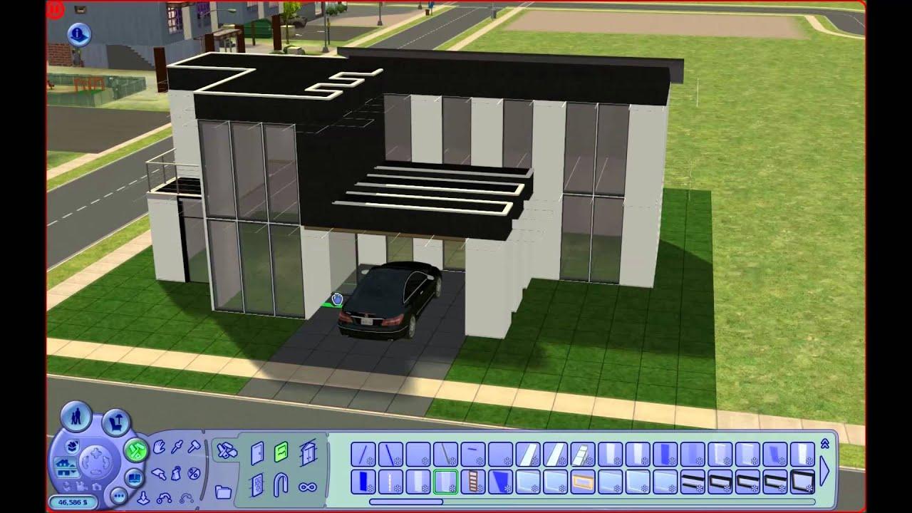 simple modern house plans photos