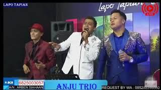 BORU BUHA BAJU ~ ANJU TRIO (Live Streaming)