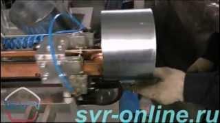 Станок шовной сварки Stitcher 1500 (ex M-Stitch SWL)(