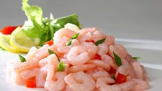 Are Shrimps High In Cholesterol?