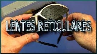 ✅ LENTES RETICULARES | J_RPM