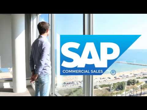 One day in the life of SAP Barcelona Commercial Sales