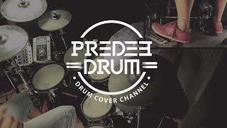 Dancing - MUSKETEERS  (Electric Drum Cover)   PredeeDrum