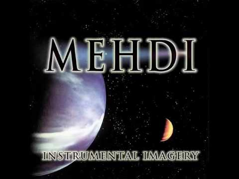Mehdi - Instrumental Imagery - Images Of Heart