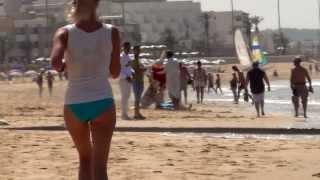 видео Погода в Марокко по месяцам и температура воды в Агадире и Касабланке