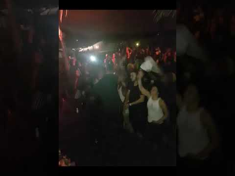 Stylo G live! Inna Ragga Festival, Israel - 27.10.17