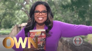 Oprah's Latest Book Club Selection: Behold the Dreamers by Imbolo Mbue