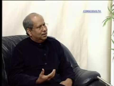 Dr Vijai Shankar 1 - 'Absolute Understanding' - Interview by Iain McNay