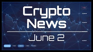 Crypto News June 2: Lisk Halted for hours, Fusion has $12B Locked-In,
