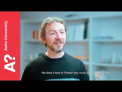 Introducing Sven Bossuyt, Associate Professor of Engineering Materials, Aalto University