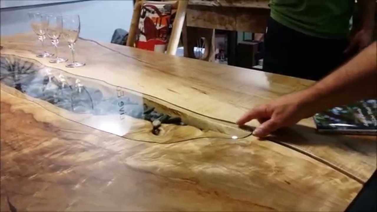 IDSWest2014 with John Lore  Live Edge Design  YouTube