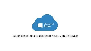 FileZilla Pro:  Connect to Microsoft Azure Cloud Video #4