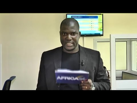 DÉCRYPTAGE - Togo : Germain Meba, Président de la Chambre du commerce et de l'industrie