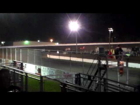 Sport Mod Heat 3 @ Fairmont Raceway 04/08/17