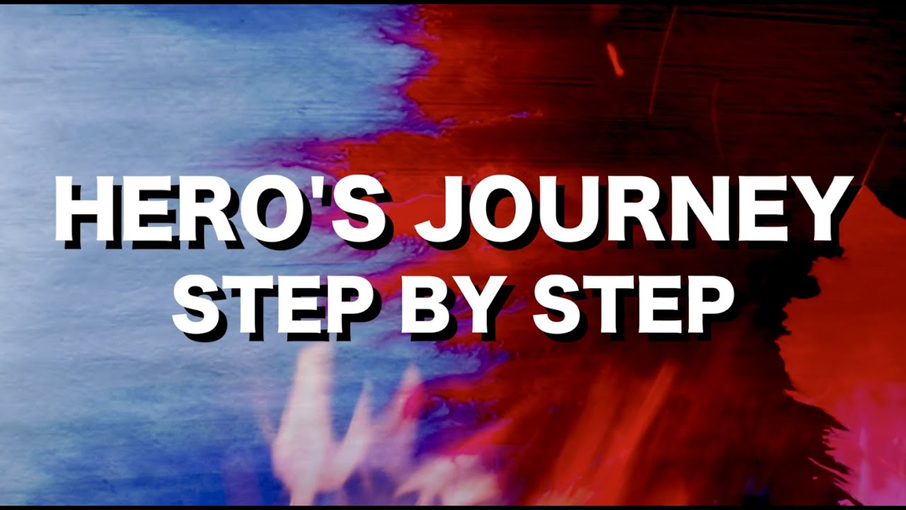 Download Hero's Journey - Step by Step