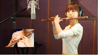 Thuộc Về HD - Belonging To - Dong Min - Sáo Tàu - Chinese bamboo flute