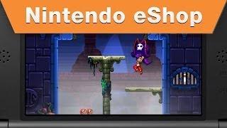 Nintendo eShop - Nintendo eShop Indie Game Sizzle Reel