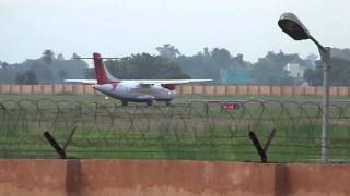 Andal Airport