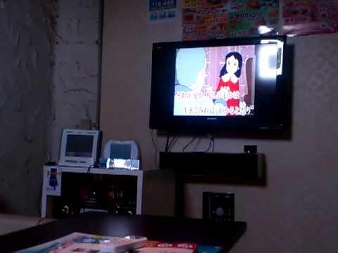KORG KDM-2 @karaoke / a little princess Sarah