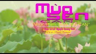 Karaoke Mùa Sen Cạn Beat (Nhạc phim) ST: Nguyễn Quang Vinh