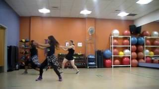Bollywood Cardio Dance Workout on Hulara Song by J Star