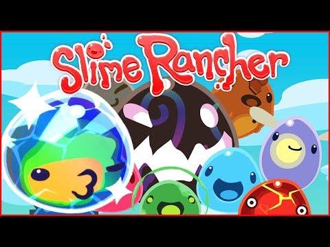Ce mai putem face oare pe Slime Rancher?