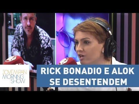 Rick Bonadio E Alok Se Desentendem Nas Redes Sociais Por Conta De Remix De Mamonas Assassinas