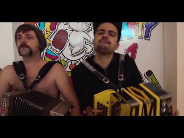 Marco Wagner feat. Die Obersteirer - Boyfriends