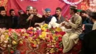Nabi Aakhya Ali Sun Zara ||SYED Manzar Abbas Zaidi||Azam Qadri|| Lhr