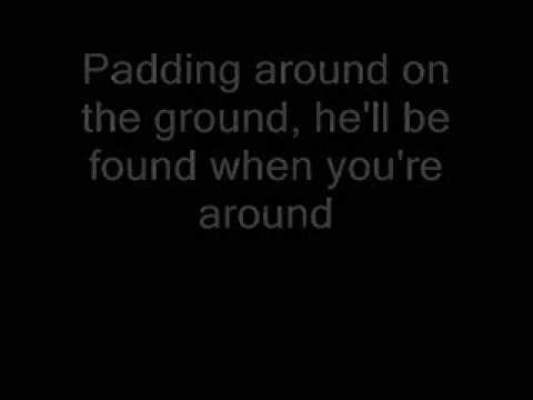 Pink Floyd - Lucifer Sam (Lyrics)