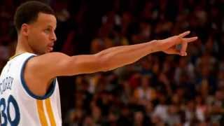 Stephen Curry 2015 Mix-Changed my mind