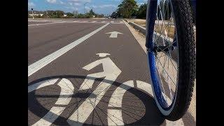 ДТП с участием велосипедистов