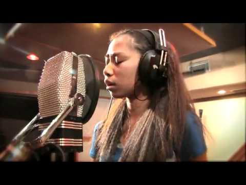 Jessica Sanchez - I'd Rather Go Blind -