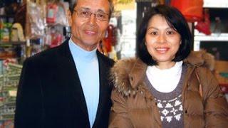 【衝撃】王貞治氏(74)の次女でタレント王理恵、一般男性と再々婚!!自身のフェイスブックで発表