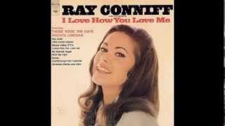 Watch Ray Conniff I Love How You Love Me video