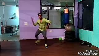 Aa toh sahi   Judwaa2   Hip hop Dance cover   Pratap singh Choreography