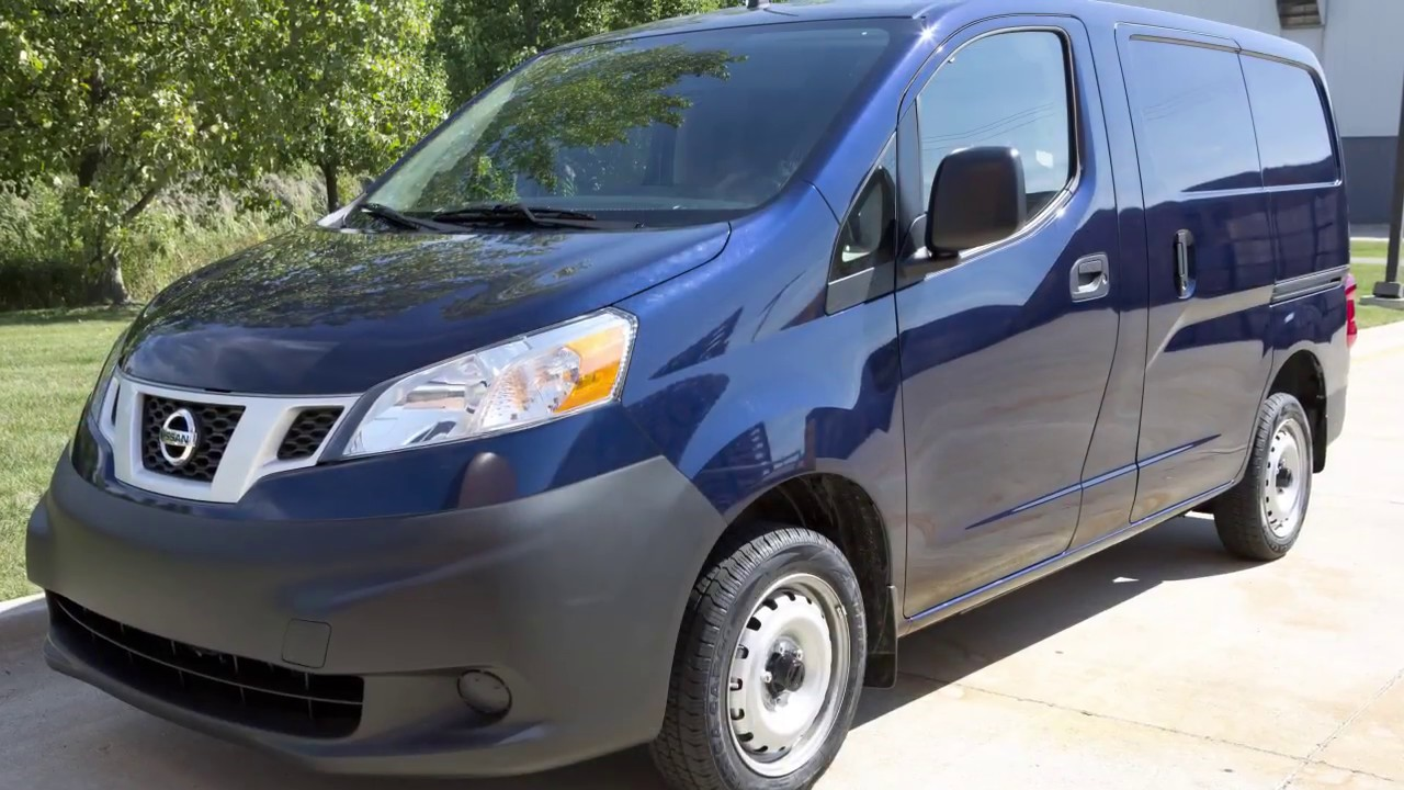 2018 nissan nv200 audio system with navigation if so. Black Bedroom Furniture Sets. Home Design Ideas