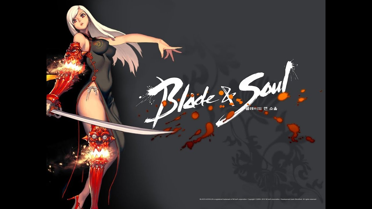 ----WORKING---- ERROR 4049 FIX FOR BLADE AND SOUL !