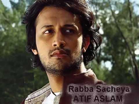Rabba Sacheya ( English subtitles ) by Atif Aslam