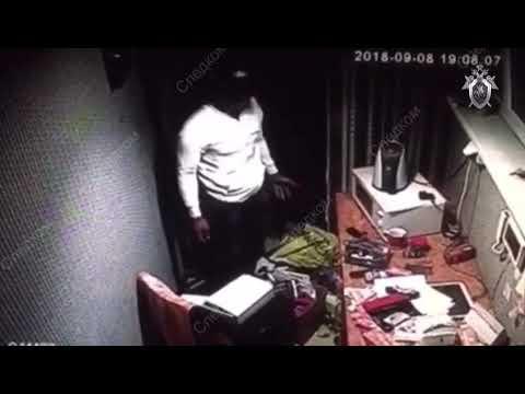 Дело об убийстве администратора сауны на ул. Киевской передают в суд