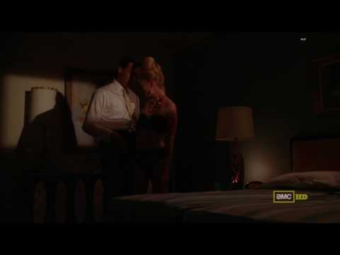 January Jones - Mad Men s03e08